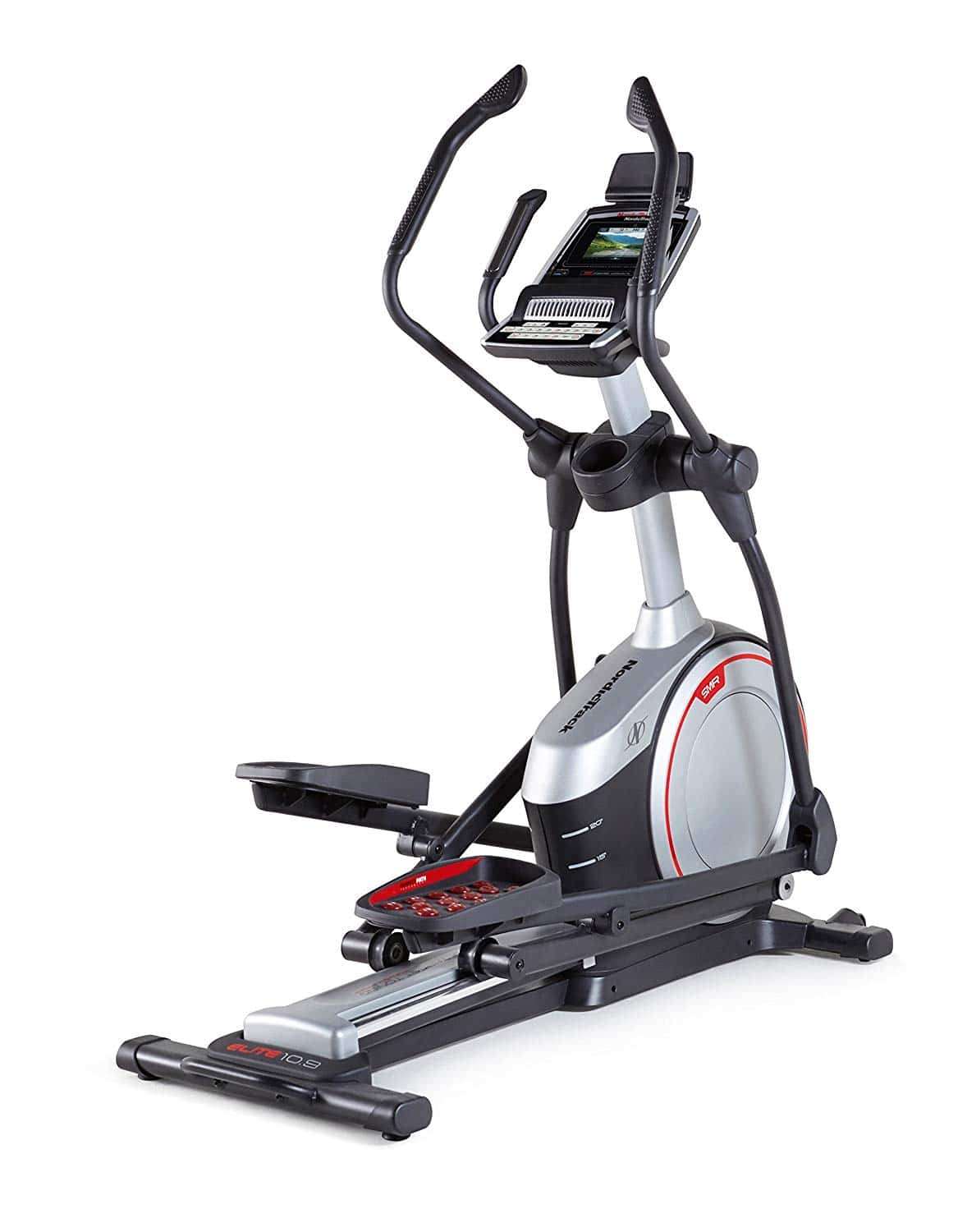 NordicTrack SE9i Elliptical Trainers Review 2019
