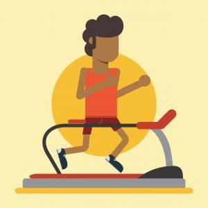 5 Surprising Ways To Use The Treadmill