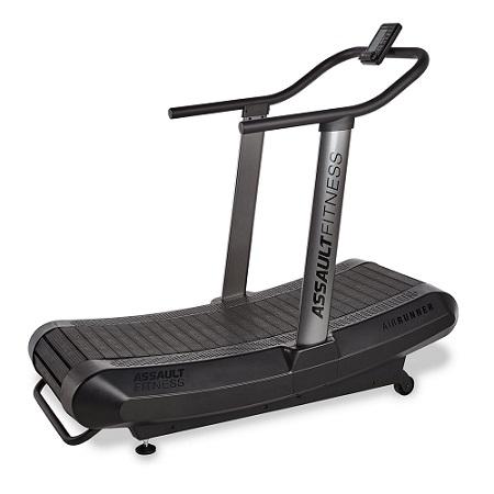 Assault Fitness AirRunner Treadmill 1