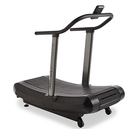 Assault Fitness AirRunner Treadmill 4