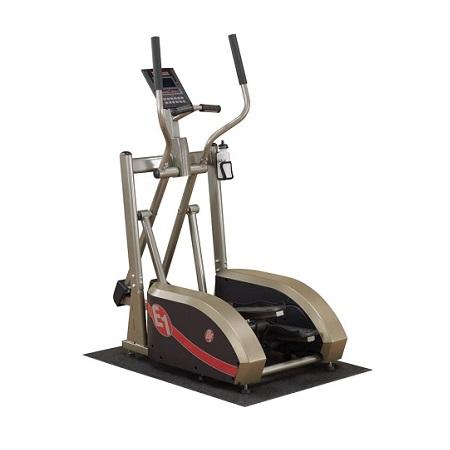 Best Fitness E1 Elliptical Trainer 1