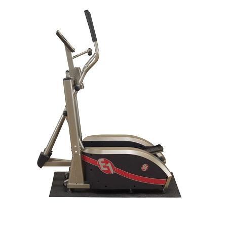Best Fitness E1 Elliptical Trainer 4