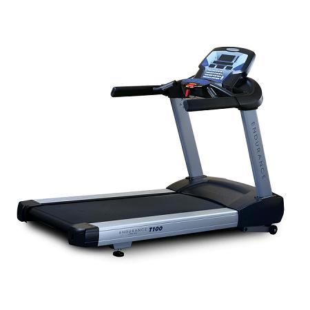 Body Solid T100 Treadmill 1