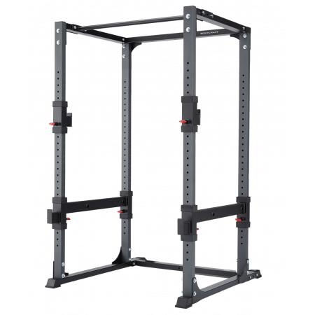 cage squat rack bodycraft f430