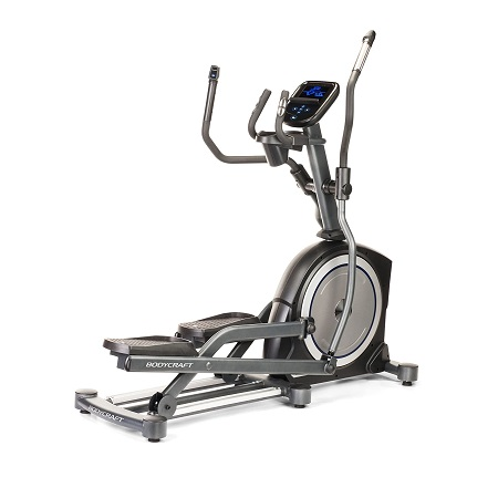 Bodycraft ECT400g Elliptical 1