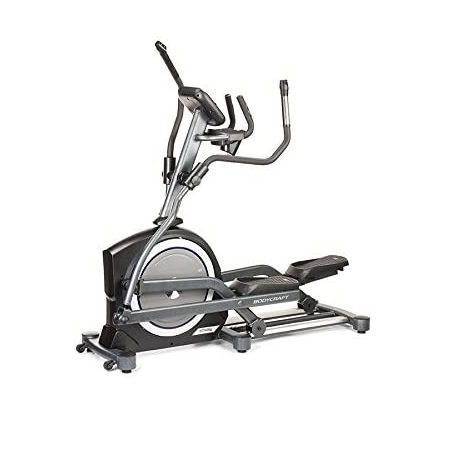 Bodycraft ECT400g Elliptical 2