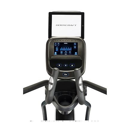 Bodycraft ECT500g Elliptical 5