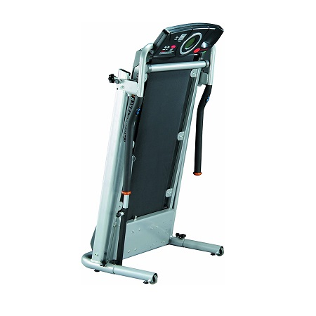 Bodycraft Spacewalker Treadmill 3