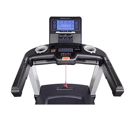 Bodycraft T1000 Treadmill 2