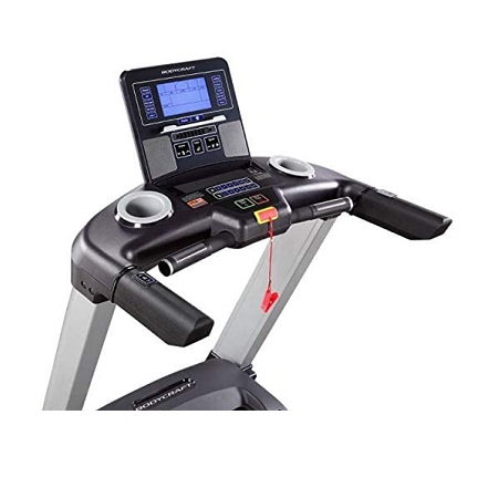Bodycraft T400 Treadmill 3