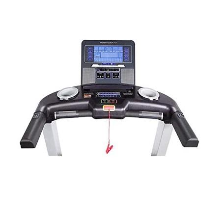 Bodycraft T800 Treadmill 5