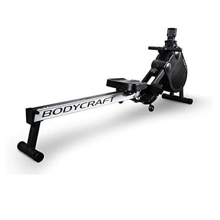Bodycraft VR200 Pro Rowing Machine 1