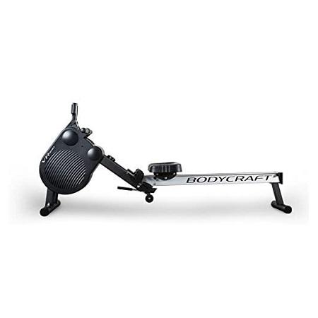 Bodycraft VR200 Pro Rowing Machine 4