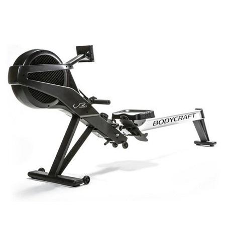 Bodycraft VR400 Pro Rowing Machine 1
