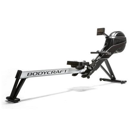 Bodycraft VR400 Pro Rowing Machine 2