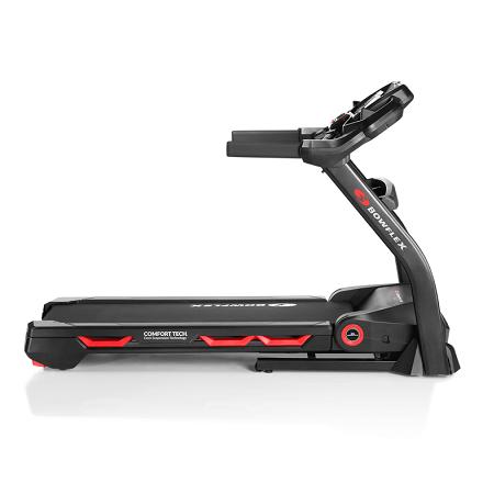 Bowflex BXT116 Treadmill 2