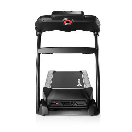 Bowflex BXT116 Treadmill 4
