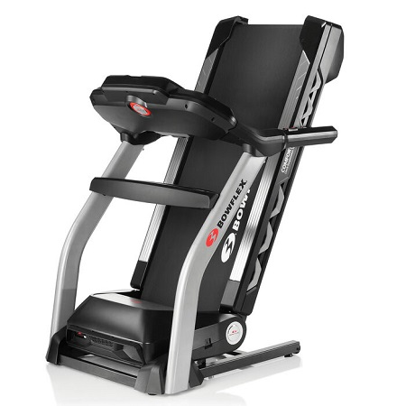 Bowflex BXT216 Results Series Treadmill 3