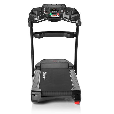 Bowflex BXT226 Treadmill 5