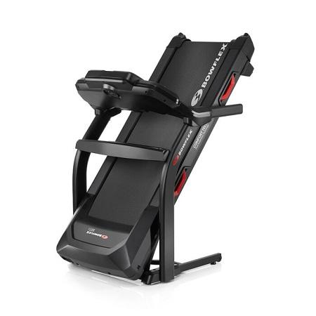 Bowflex BXT6 Treadmill 2