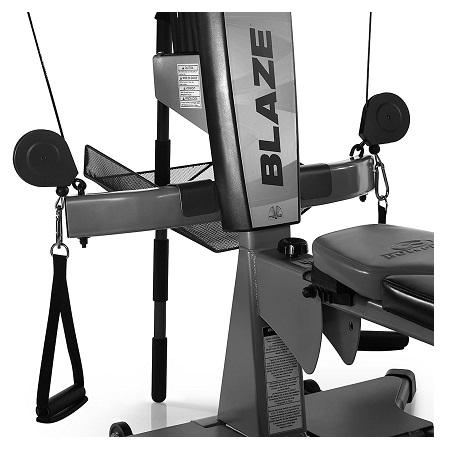 Bowflex Blaze Home Gym 2