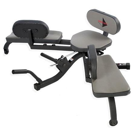 Century Versaflex Stretching Machine 1