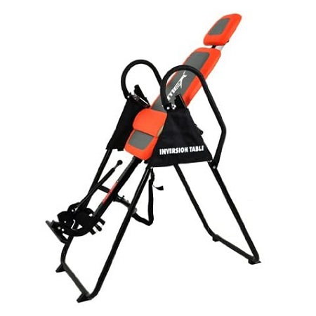 Emer Deluxe Foldable Gravity Inversion Table 1