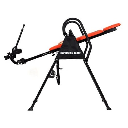 Emer Deluxe Foldable Gravity Inversion Table 5