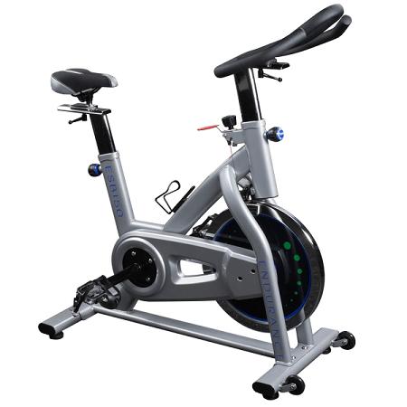 Endurance ESB150 Indoor Exercise Bike 1