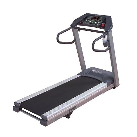 Endurance T10HRC Treadmill 1
