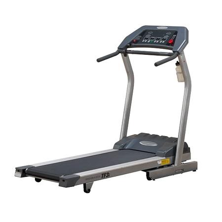 Endurance TF3i Folding Treadmill 1