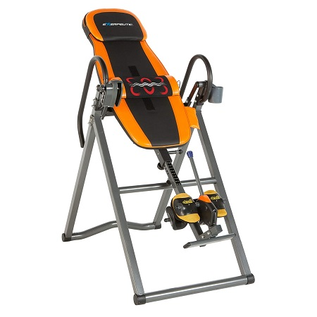 Exerpeutic 475SL Inversion Table With Ankle Holder Surelock Airsoft 1