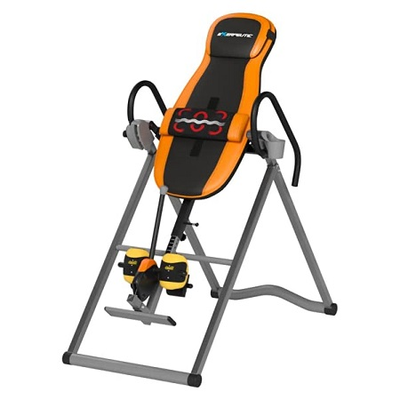 Exerpeutic 475SL Inversion Table With Ankle Holder Surelock Airsoft 2