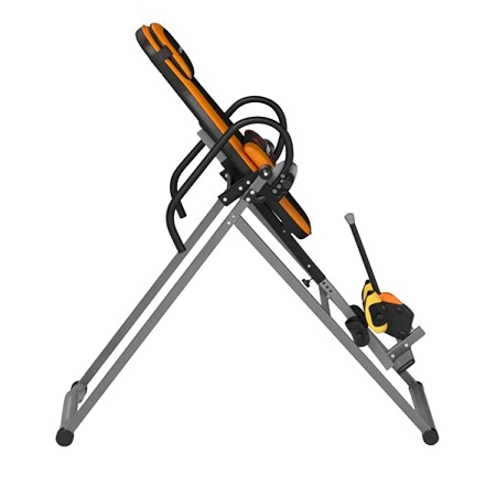 Exerpeutic 475SL Inversion Table With Ankle Holder Surelock Airsoft 4