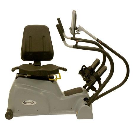HCI Fitness PhysioStep LXT Recumbent Bike 1