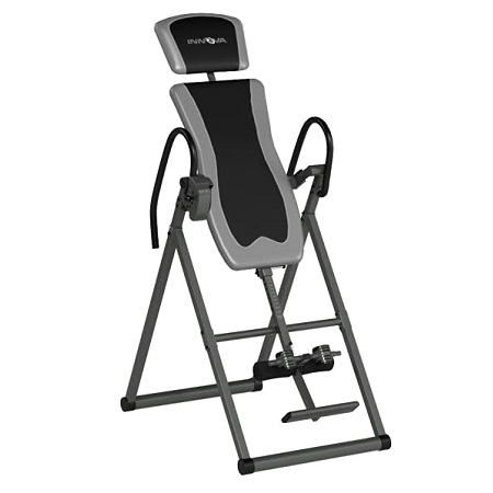 Innova Fitness ITX9600 Heavy Duty Deluxe Inversion Therapy Table 1