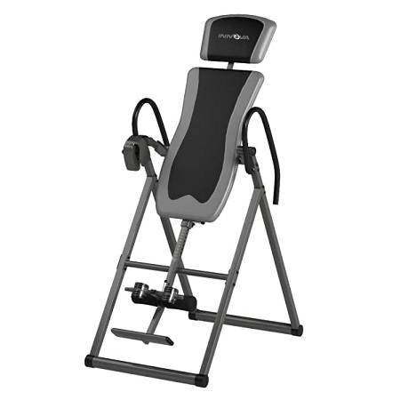 Innova Fitness ITX9600 Heavy Duty Deluxe Inversion Therapy Table 2