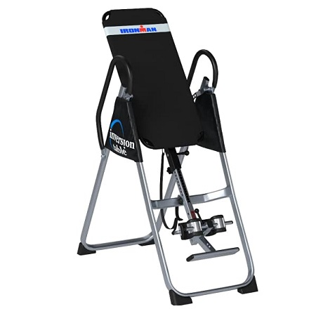 Ironman Gravity 1000 Inversion Table 1