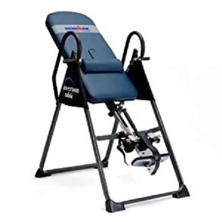 Ironman Gravity 4000 Inversion Table 1