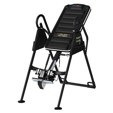 Ironman IFT 4000 Inversion Table 1