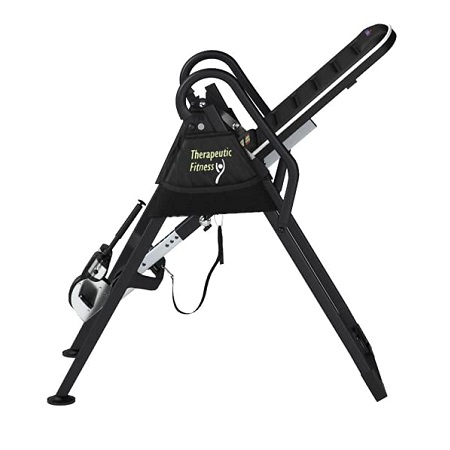 Ironman IFT 4000 Inversion Table 4