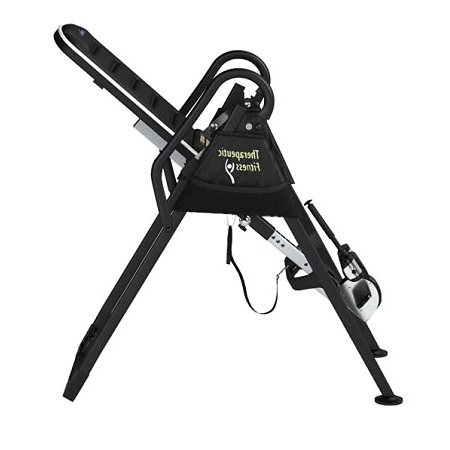 Ironman IFT 4000 Inversion Table 5