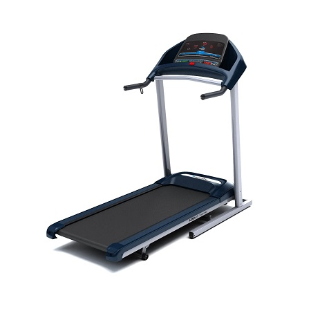 Merit 715T Plus Treadmill 2