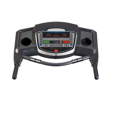 Merit 725T Plus Treadmill 1