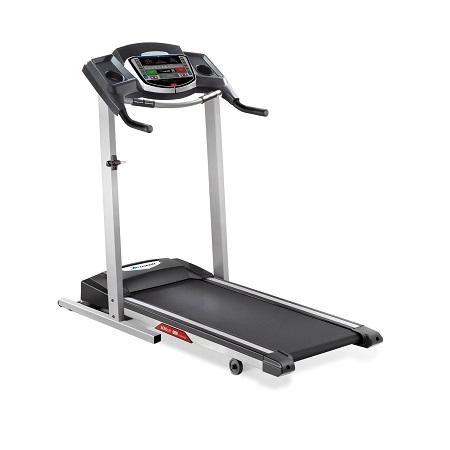 Merit 725T Plus Treadmill 2