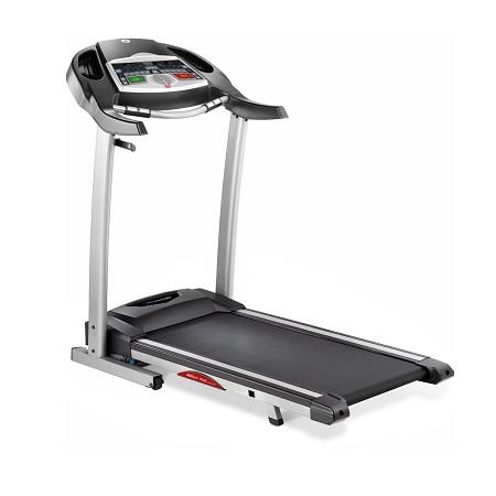 Merit 735T Treadmill 1