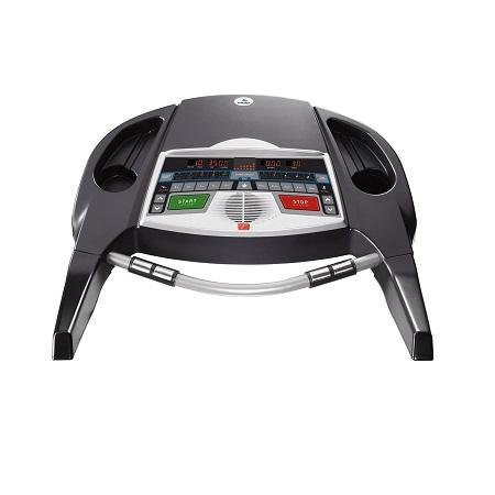 Merit 735T Treadmill 2