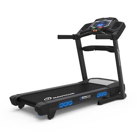 Nautilus T616 Treadmill 2
