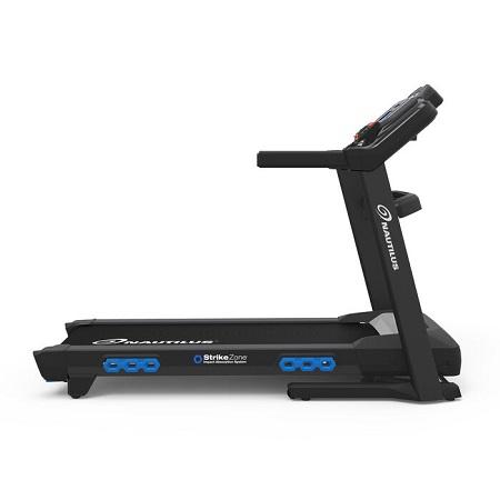 Nautilus T616 Treadmill 3