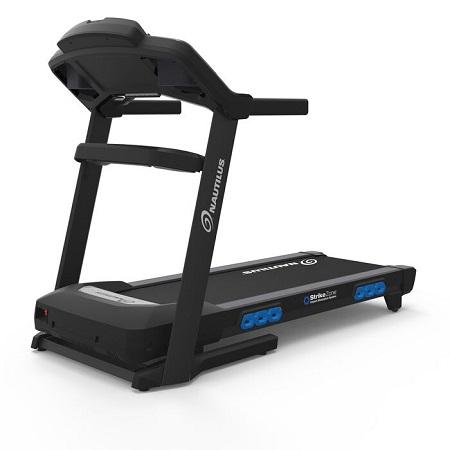 Nautilus T616 Treadmill 4